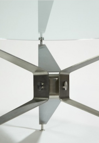 Art Business Fulfillments : Maxime Old paquebot France Propeller Table