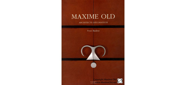 Maxime Old Architecte Décorateur