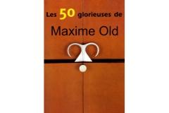 Article les 50 glorieuses de Maxime Old