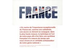Catalogue Expo Paquebot france Maxime Old