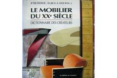 Le Mobilier du XX