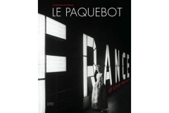 Le Paquebot france Maxime Old