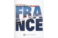 Paquebot France Maxime Old