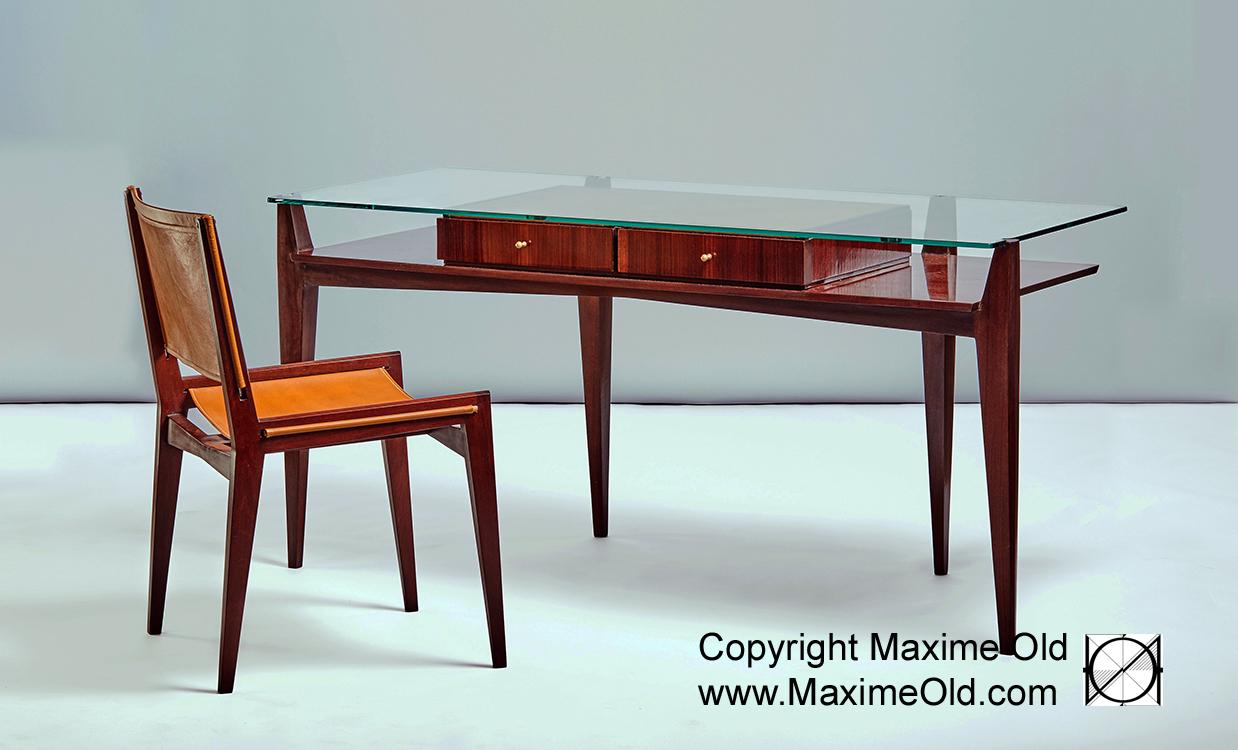 Paris biennale maxime old modern art furniture