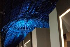 Biennale 2016 Voutes du Grand Palais