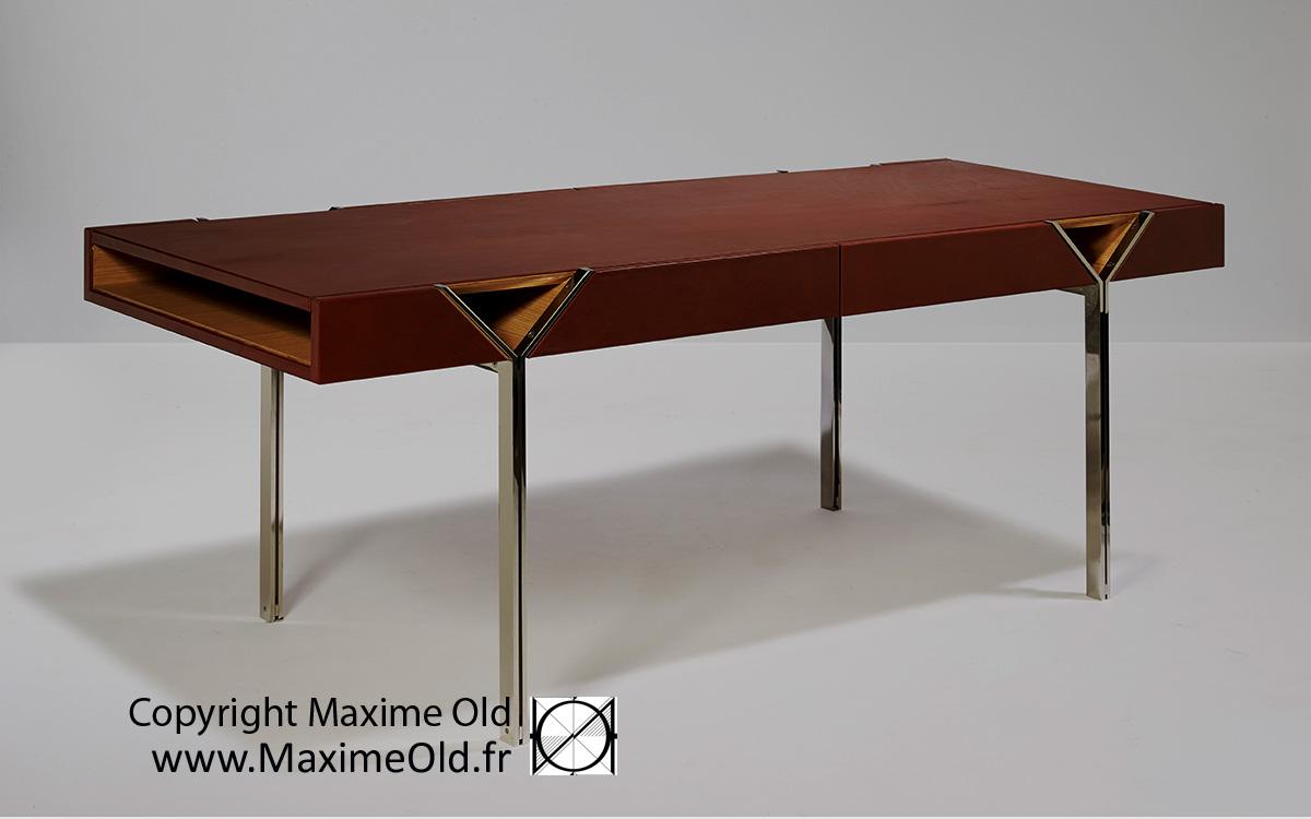 Bureau Y Maxime Old par Maxime Old Concept