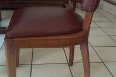 Chaise seulement inspirée de Maxime Old 1930