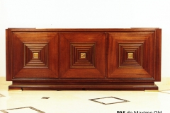 Enfilade 3 portes seulement inspirée de Maxime Old 1930