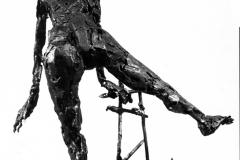 JP Demarchi Femme en équilibre 59