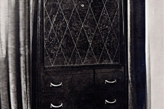 Secretaire 1608 de E.J. Ruhlmann