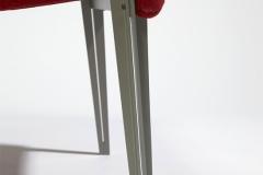 Détail pied avant Fauteuil Léger Paquebot France actuel Maxime Old Créateur de Meubles Modernes d'Art - Modern Art Furniture Designer