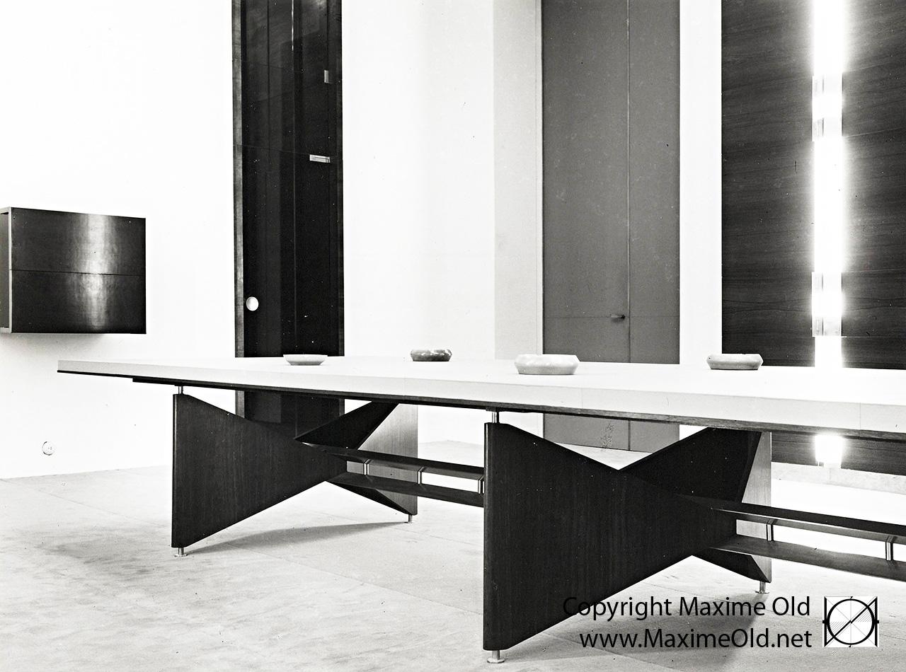 r alisations maxime old visitables rouen meubles modernes d 39 art. Black Bedroom Furniture Sets. Home Design Ideas