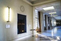 Galerie Hotel de Ville de Rouen Maxime Old 1960