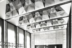 Salle du Conseil Municipal de Rouen Maxime Old 1960