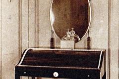 Ruhlmann Bureau à cylindre