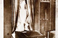 Ruhlmann Bureau Hôtel d'un collectionneur