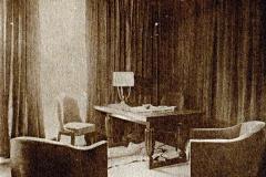 Ruhlmann Petit Bureau