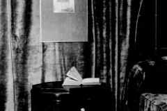 Ruhlmann Table de chevet