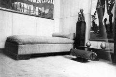 Ruhlmann Divan Exposition coloniale 1931