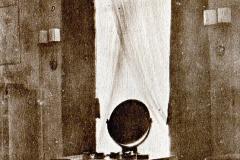 Ruhlmann Coiffeuse de l'Hôtel d'un collectionneur 1925