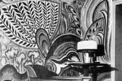 Ruhlmann Causeuse (tirage noir et blanc)