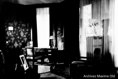 Ruhlmann Salon