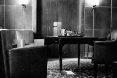 Ruhlmann Fumoir pour M. et Mme. Dubly 1927-1929