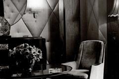 Ruhlmann Salon pour M. et Mme. Dubly 1927-1929