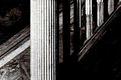 Ruhlmann Rampe d'escalier