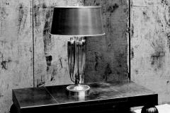 Ruhlmann Table basse boule Cabanel 1918 1919 ref 1110 AR 1032 NR