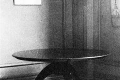 Ruhlmann Guéridon tripode