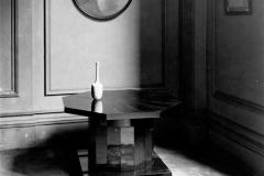 Ruhlmann Table basse octogonale