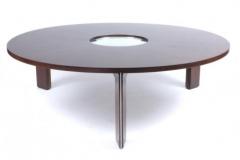 Galerie ArtefactDesign. Table basse anneau de saturne Maxime Old Modern Art Furniture - Meubles Modernes d'Art