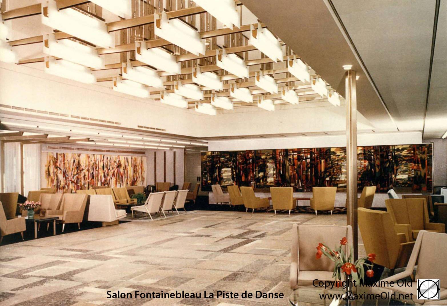 Créateur de Meubles Modernes d\'Art - Modern Art Furniture Designer ...