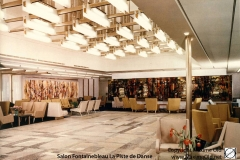 Salon 8 Paquebot France Maxime Old Créateur de Meubles Modernes d'Art - Modern Art Furniture Designer