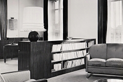 107 Ruhlmann Ensemble mobilier