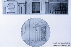 020 Ruhlmann Projet destiné au château de la Muette 1/2