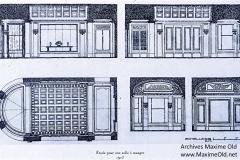 023 Ruhlmann Programme d'architecture intérieure