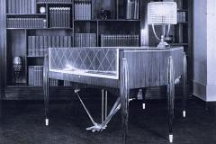 038 Ruhlmann Piano à queue ERARD