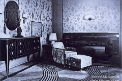 056 Ruhlmann Chambre à coucher de l'Hôtel du Collectionneur