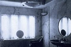 057 Ruhlmann Salle de bain de l'Hôtel du Collectionneur