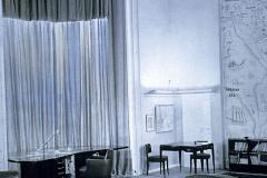 080 Ruhlmann Bureau-salon pour un prince héritier 1/5