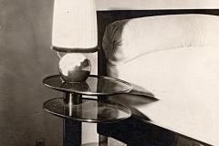 085 Ruhlmann Lit et table de chevet 2/2