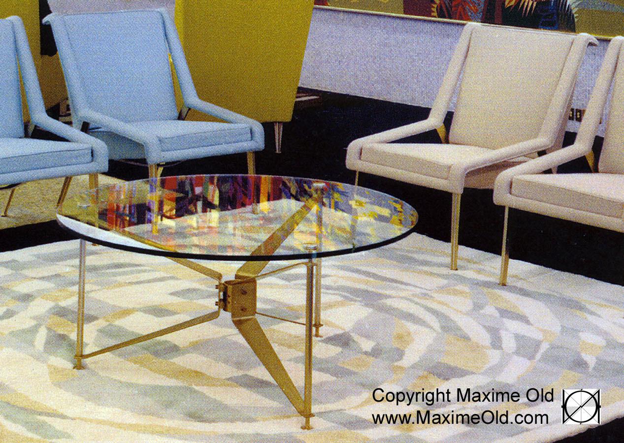 Modern Art Furniture Designer Archives - Maxime Old Modern Art ...