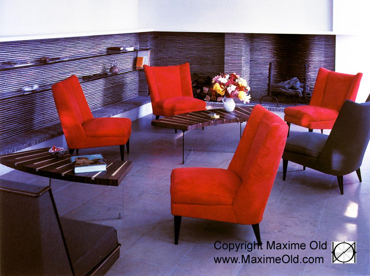 Maxime Old Archives - Maxime Old Modern Art Furniture Designer ...