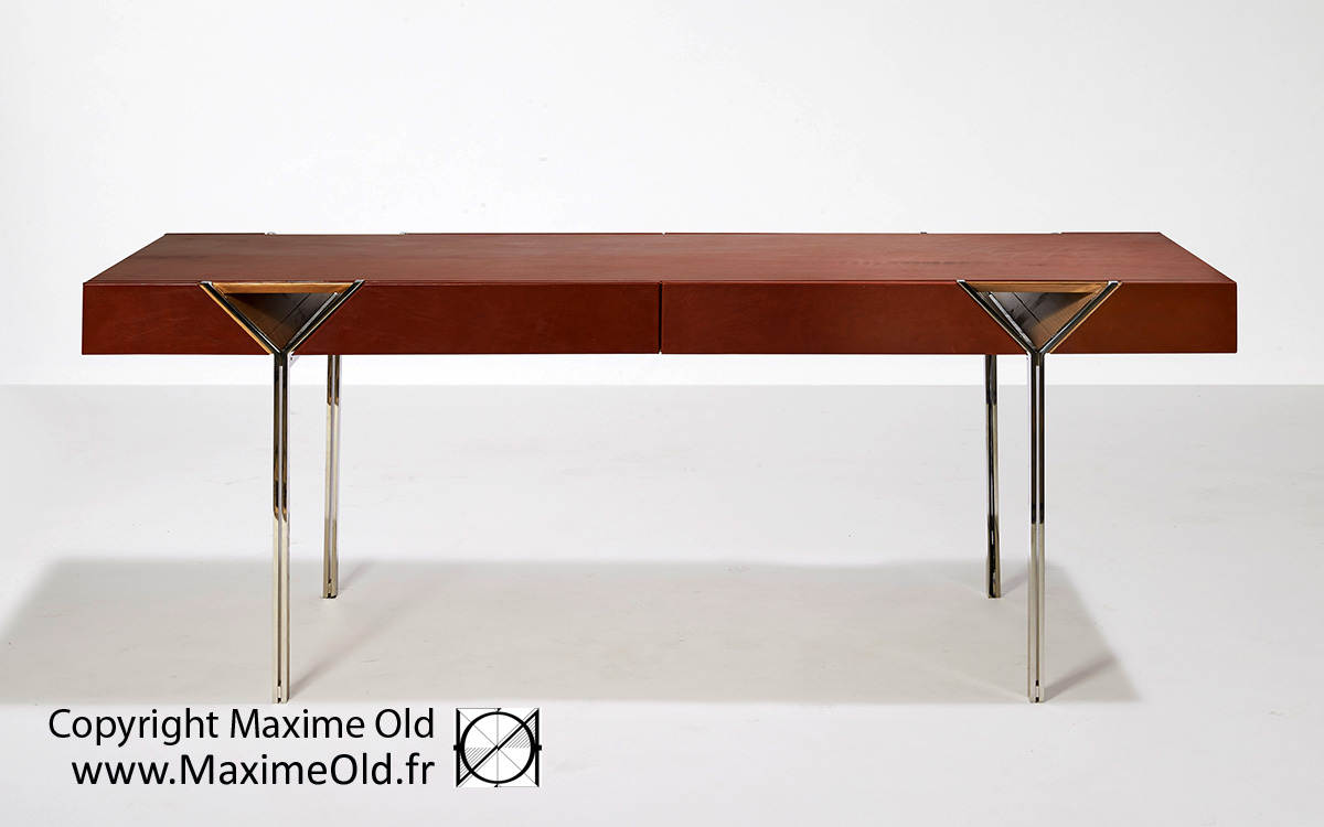 Maxime Old Y Desk by Maxime Old Concept