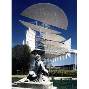 Pavillon des Arts et du Design aux Tuileries Paris