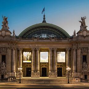 Biennale 2016 Paris