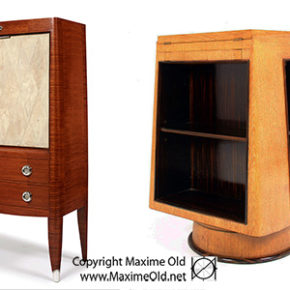 Deux Styles Maxime Old