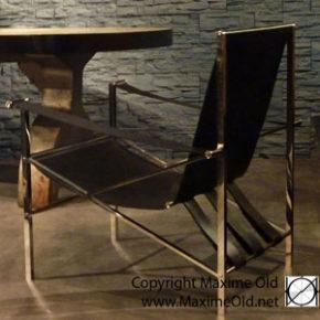 VIP Deck Armchair